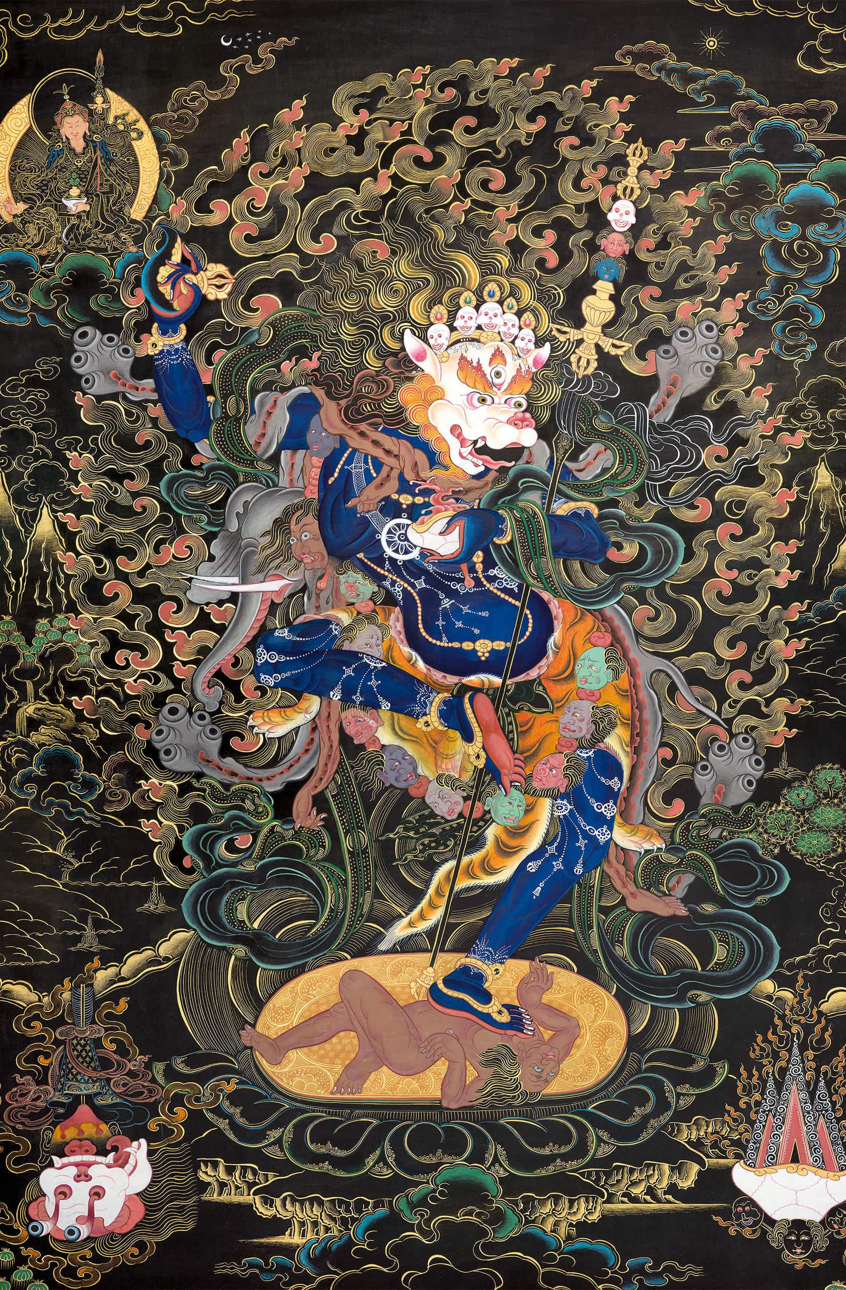 Симкхамукха